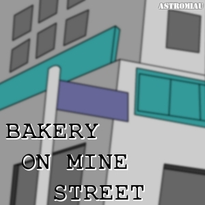 Bakery on Mine street