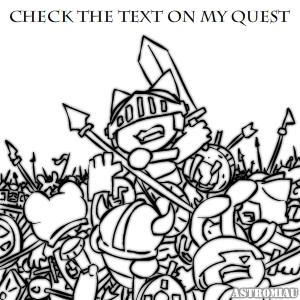 checkthetext