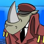 Coronel Rino